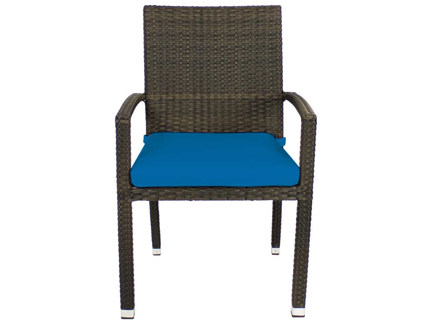 Source Outdoor Furniture Zen Dining Arm Chair Replacement