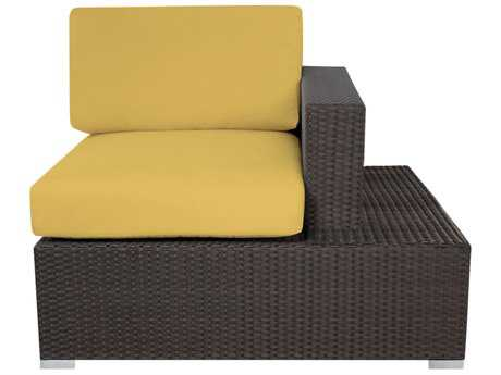 Source Outdoor Furniture Manhattan Right Arm Chair Replacement Cushion