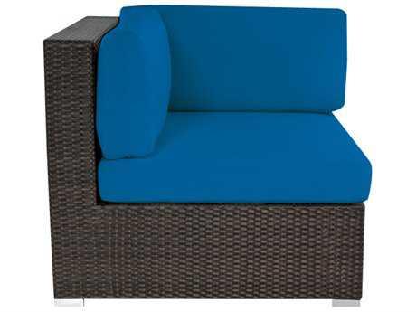 Source Outdoor Furniture Manhattan Corner Square Replacement Cushion
