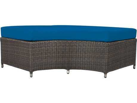 Source Outdoor Furniture Circa Bench - Seats 3 Replacement Cushion