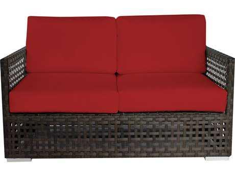 Source Outdoor Furniture Matterhorn Loveseat Replacement Cushion SCSO2009102C