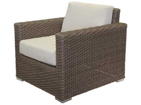 Source Outdoor Furniture Lucaya Wicker Club Chair