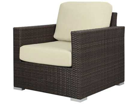 Source Outdoor Furniture Lucaya Wicker Lounge Chair PatioLiving