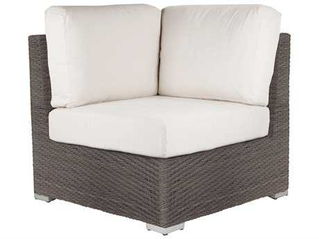 Source Outdoor Furniture Lucaya Wicker Corner Square