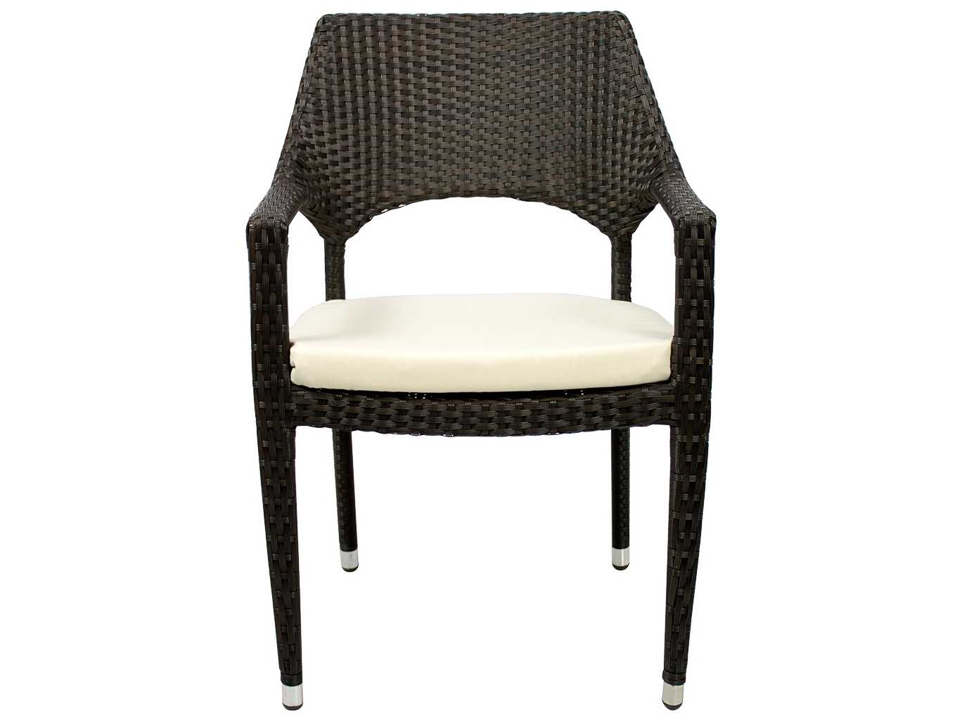 Source Outdoor Furniture Tuscanna Dining Arm Chair
