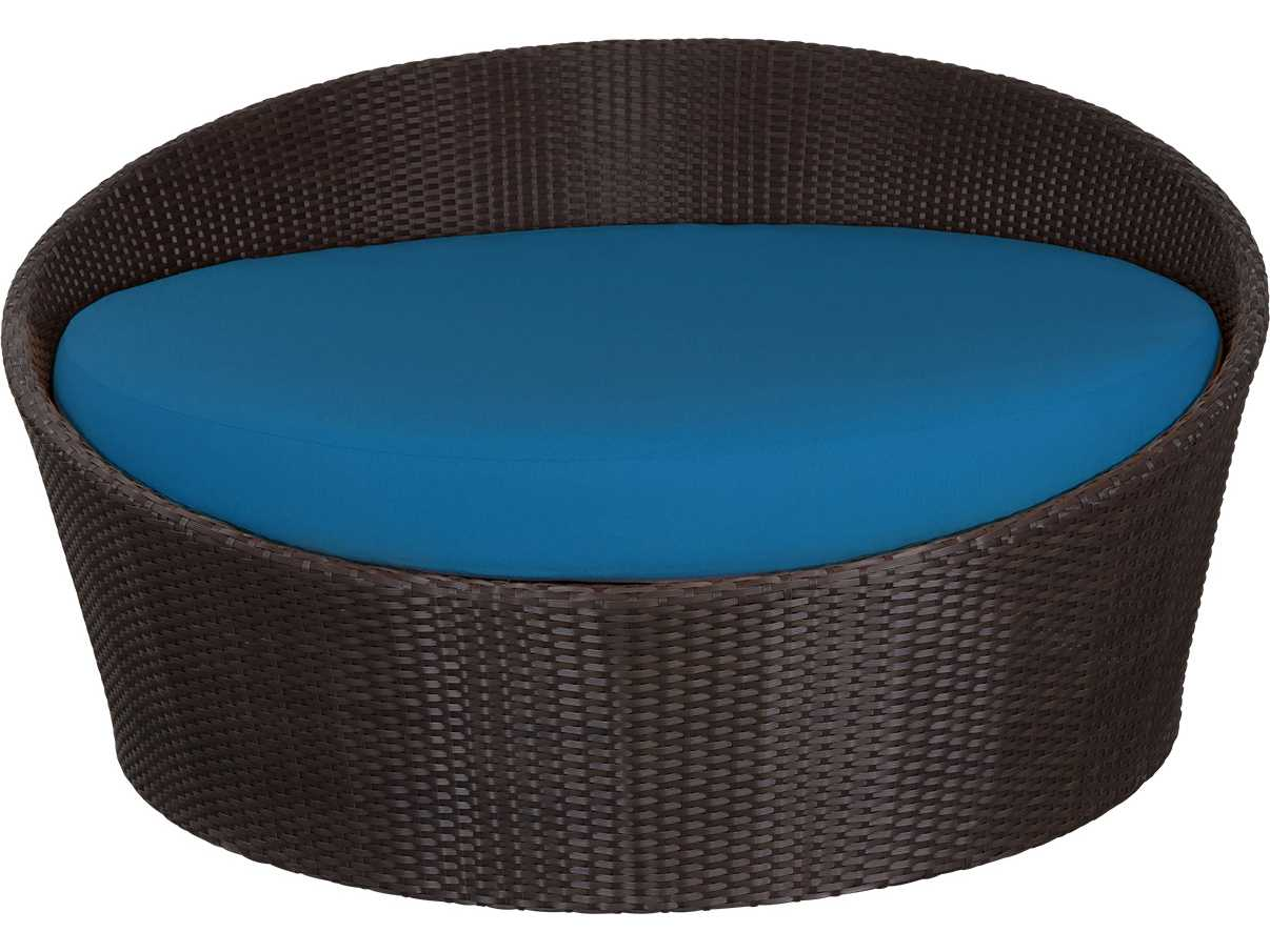 Outdoor Furniture Moon Daybed Round