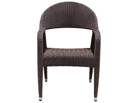 Source Outdoor Furniture Venetian Dining Arm Chair Replacement Cushion