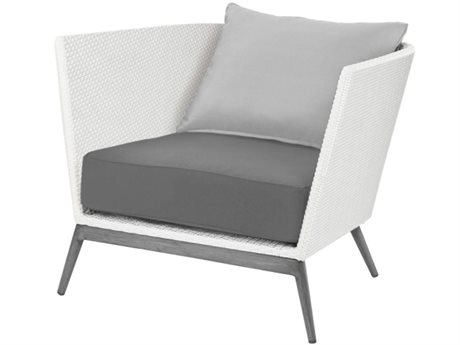 Source Outdoor Furniture Cosmo Aluminum Lounge Chair PatioLiving