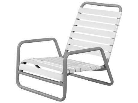 Source Outdoor Furniture Berkley Aluminum Beach Chair Strap