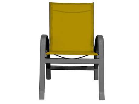 Source Outdoor Furniture Daytona Dining Arm Chair Replacement Cushion