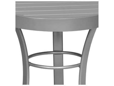 Source Outdoor Furniture Daytona Aluminum 3 Side Table Base