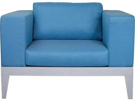 Source Outdoor Furniture South Beach Club Chair Grande Replacement Cushion