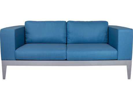 Source Outdoor Furniture South Beach Loveseat Grande Replacement Cushion
