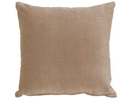 Source Outdoor Furniture Cloud 18''Wx 18''D Square Toss Pillow