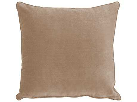 Source Outdoor Furniture Cloud 18 Square Throw Pillow w/ Welting