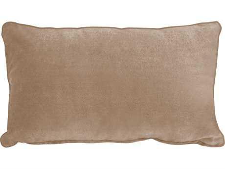 Source Outdoor Furniture CCloud 18 Rectangular Throw Pillow with Welting