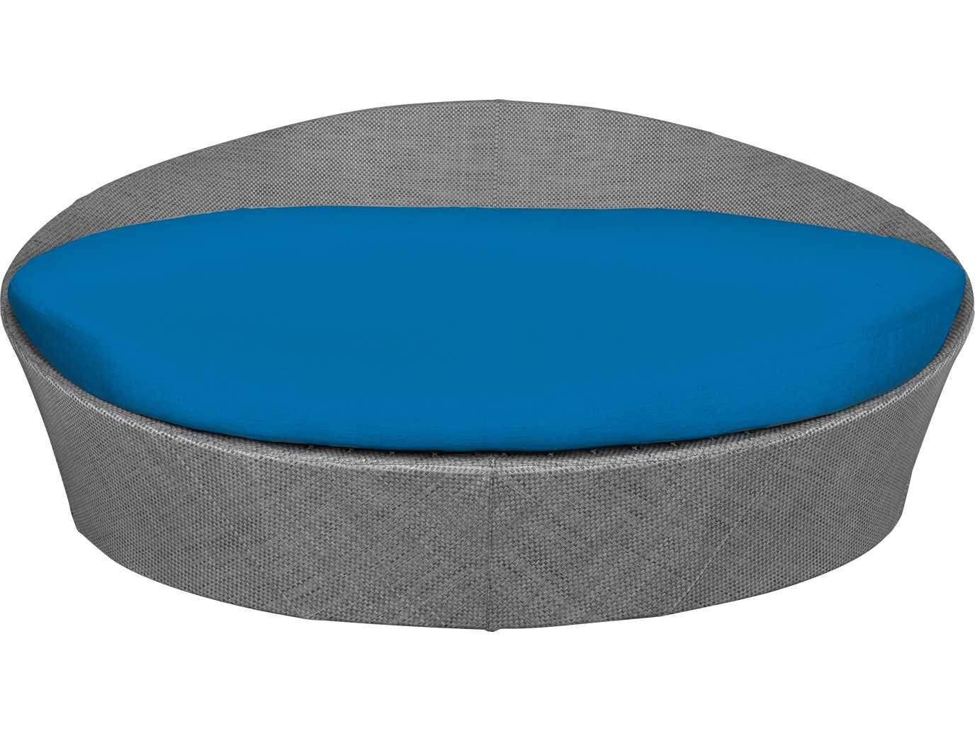 Source Outdoor Furniture Aqua Large Daybed Round