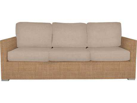 Source Outdoor Furniture Lucaya Upholstered Sofa Replacement Cushion