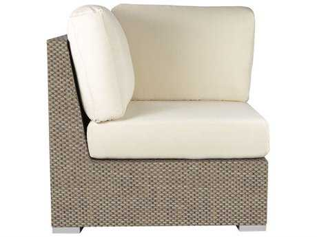 Source Outdoor Furniture King Upholstered Corner Square Replacement Cushion