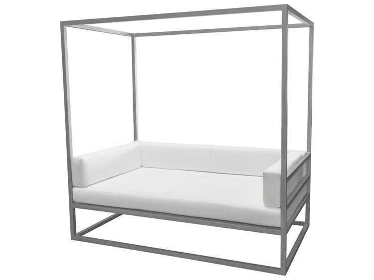 Source Outdoor Furniture Relax Aluminum Daybed