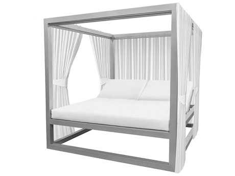 Source Outdoor Furniture Breeze Side Panel Covers 1/2 side area
