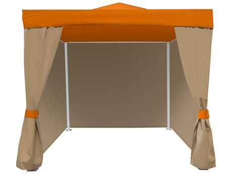 Source Outdoor Furniture Oasis Cabana - Standard Roof