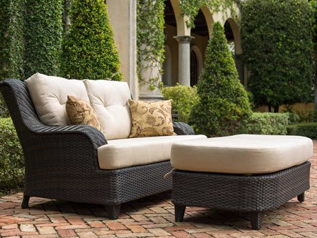Source Outdoor Furniture Tahiti Wicker Lounge Set