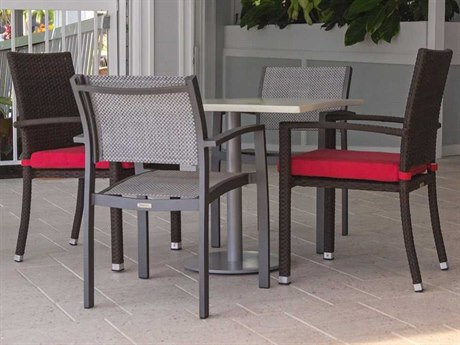 Source Outdoor Furniture Zen Wicker Dining Set