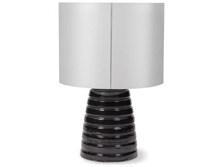 Seasonal Living Ribbon Cordless Outdoor Led Table Lamp