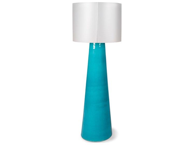 Seasonal Living Copenhagen Cordless Outdoor Led Floor Lamp PatioLiving