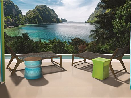 Seasonal Living Explorer Lounge Set PatioLiving