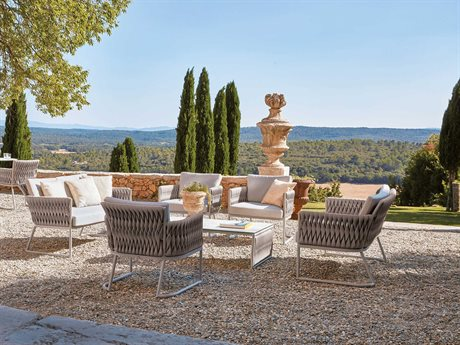 Sifas Basket Patio Lounge Set