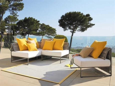Sifas Kalife Patio Lounge Set