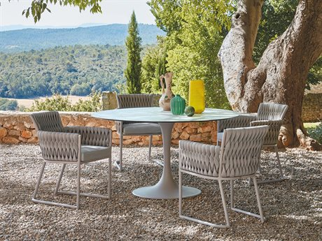 Sifas Korol Patio Dining Set