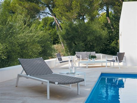 Sifas Pheniks Patio Lounge Set PatioLiving