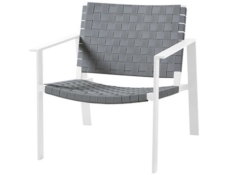 Sifas Pheniks Aluminum Strap Lounge Chair