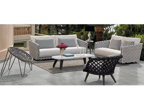 Sifas Riviera Patio Lounge Set PatioLiving