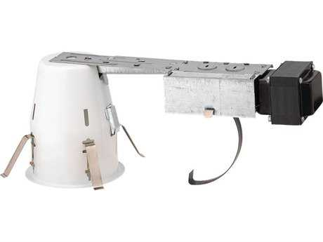 Sea Gull Lighting Blacksmith Remodel Non-IC Low Voltage Recessed Housing