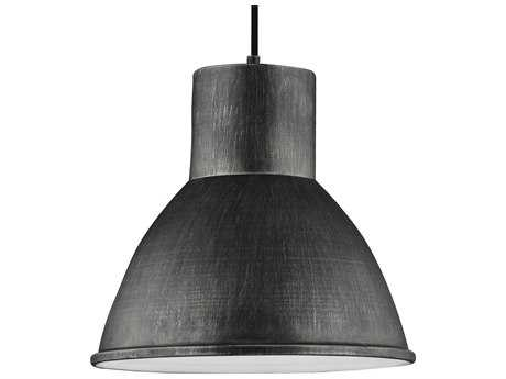 Sea Gull Lighting Division Street Stardust 15.25'' Wide LED Pendant