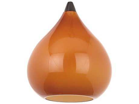 Sea Gull Lighting Ambiance Lighting Systems Honey Drop Pendant Glass