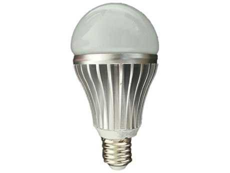 Sea Gull Lighting 7W 120V 225 Lumen A19 Med Base Amber LED Bulb