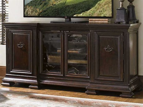 Sligh Prestonwood 61 x 32 Ashbourne Media Console