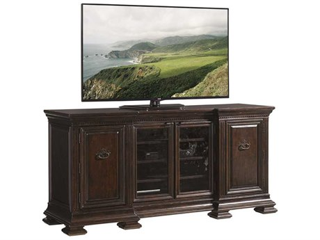 Sligh Prestonwood 74.5 x 35.5 Yorkshire Media Console