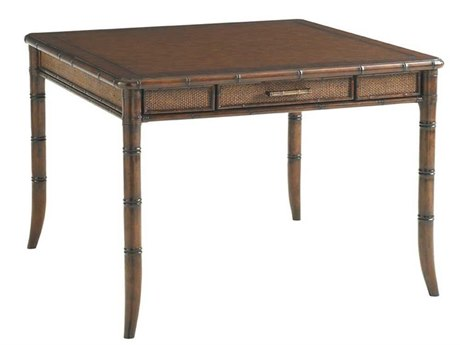 Sligh Bal Harbor 42 Square Marco Island Game Table