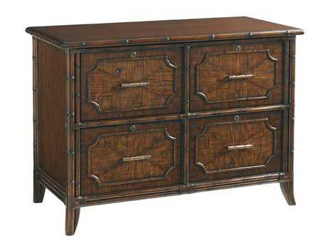 Sligh Bal Harbor 48.25 x 23 Laguana Beach File Chest