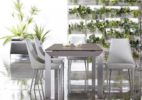 Star International Furniture Meridian Jackson Dining Room Set