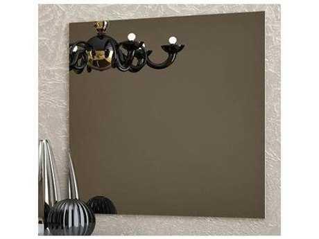 Star International Furniture Vivente Icon 37.5'' x 40'' Wall Mirror