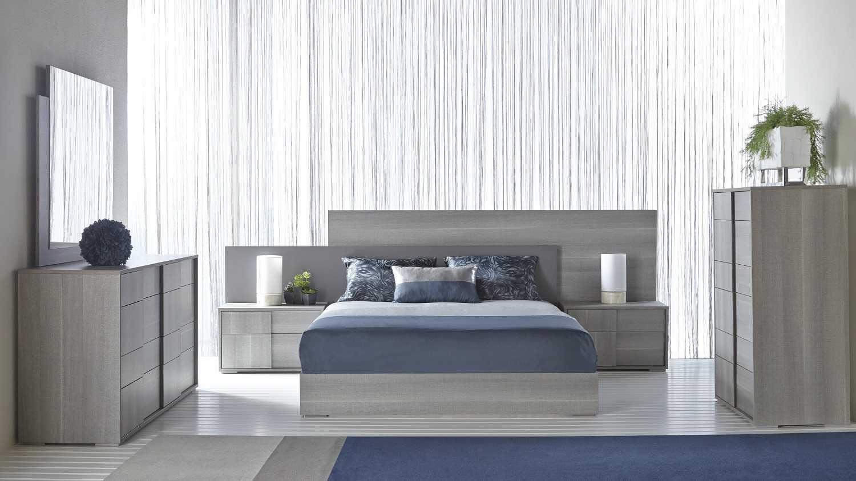 Star International Furniture Vivente Forte Bedroom Set
