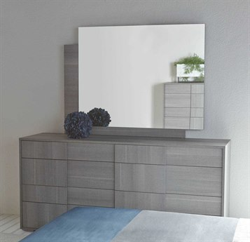 Star International Furniture Vivente Forte Dresser/Mirror Set