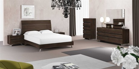 Star International Furniture Vivente Bruno Bedroom Set